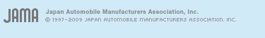 JAMA Japan Automobile Manufacturers Association, Inc. ©Japan Automobile Manufacturers Association. Inc.